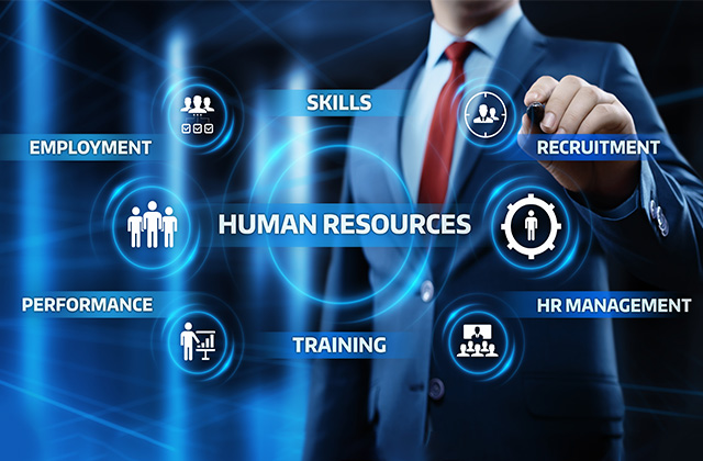 HR Management: Stabilizing Financial Well-Being At Work